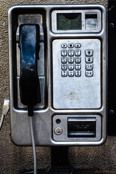 Fading Phone
