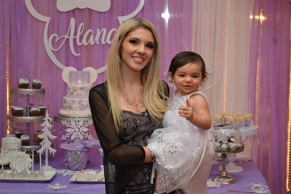 ALANA'S 1ST BIRTHDAY 12/21/19 @ MEMORARE