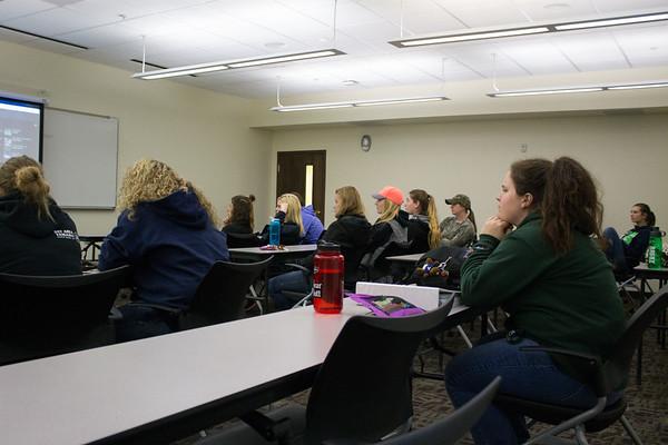 Kentucky Equine Management Guest Presentation (2017)