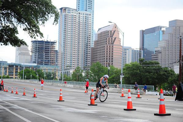 Capital of Texas Lifetime Triathlon - May 26, 2014