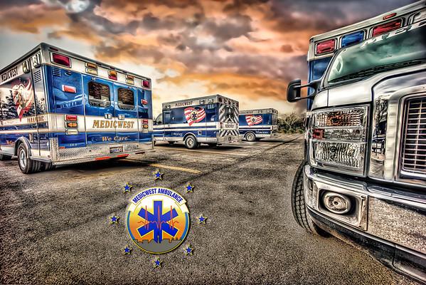 Medic West