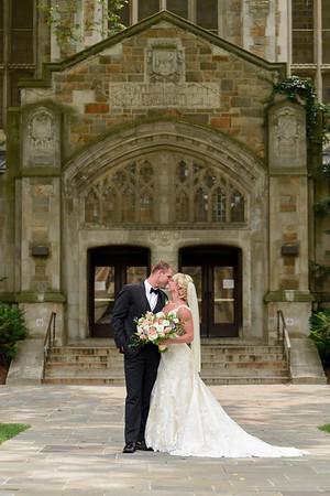 Alexandra & Cody Wedding
