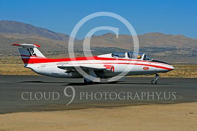 Aero Vodochody L-29 Delfin Euroburner Air Racing Plane Pictures