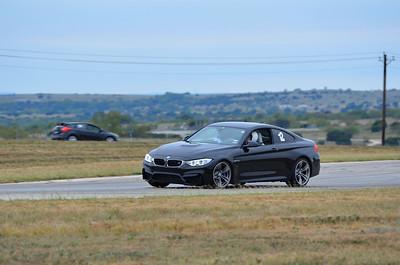 BMW CCA HPDE - October 11, 2014