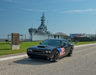 Mopars at the Battleship 04/30/2016