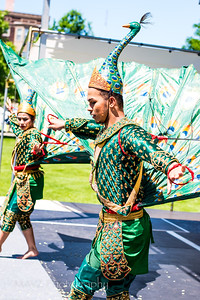IAA Presents: 16th Annual Asian Festival 2018
