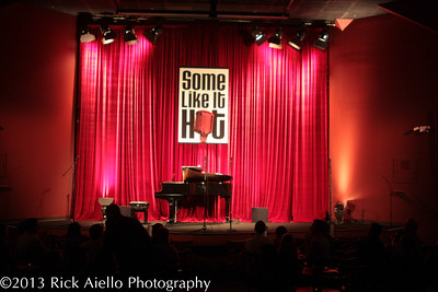 """CGMC Presents """"Some Like It Hot"""" - July 29, 2013"""