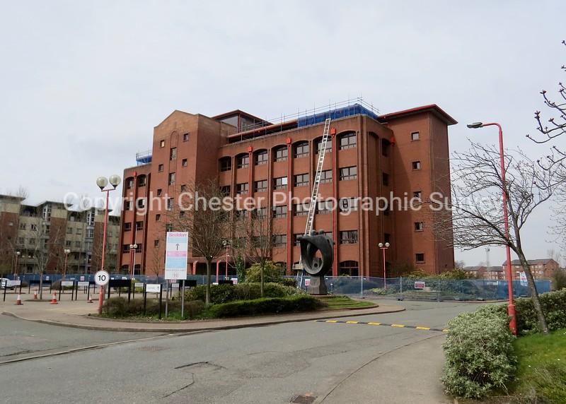 Premier House: Charterhall Drive: Boughton