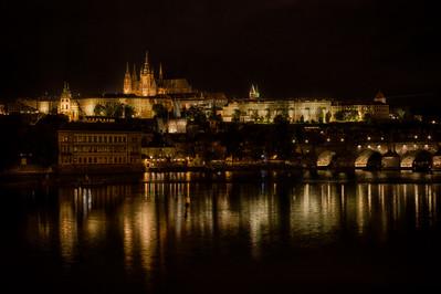 2016 Praha
