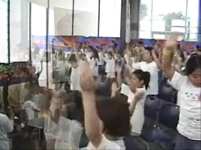 VBS 2005 Video Clips