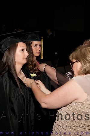 Hutch Graduation 2014