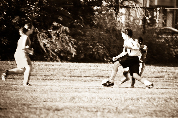 Panthers Varsity vs Stonewall Jackson Varsity