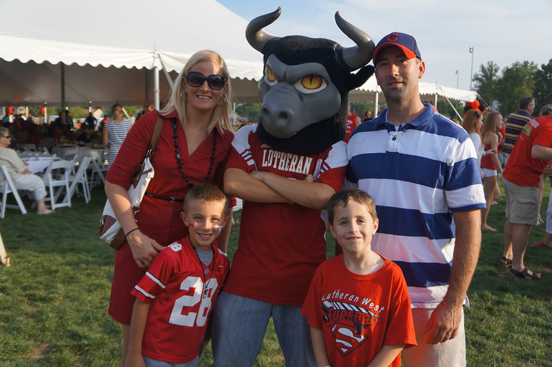 Lutheran-West-Longhorn-at-Unveiling-Bash-and-BBQ-at-Alumni-Field--2012-08-31-144.JPG