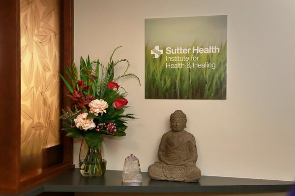 Sutter Novato Open House