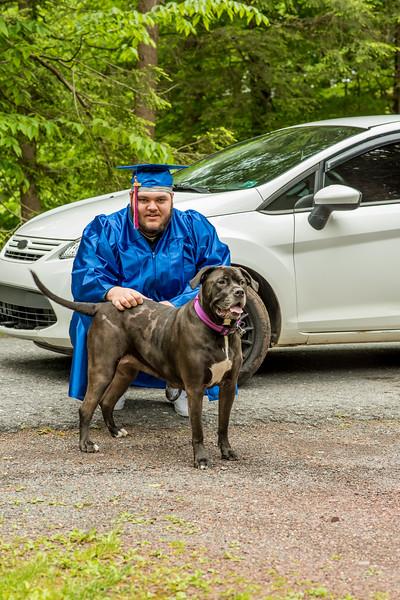 Senior Grad - Alec