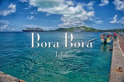 2014-01-29 - Bora Bora