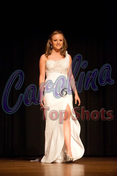 Contestant #6 - Madison