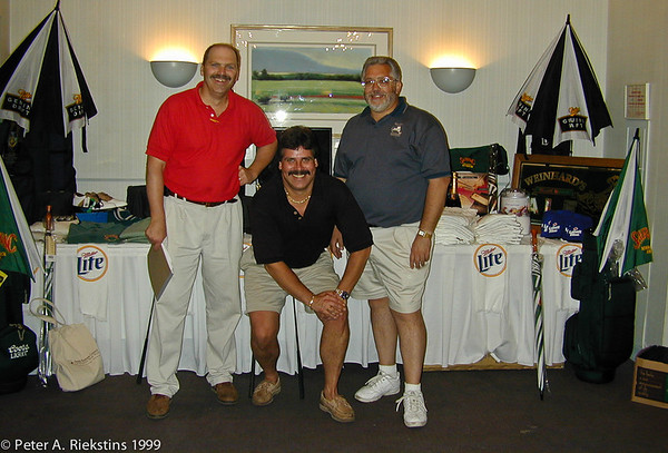 NYSRA Golf Outing 7/12/99