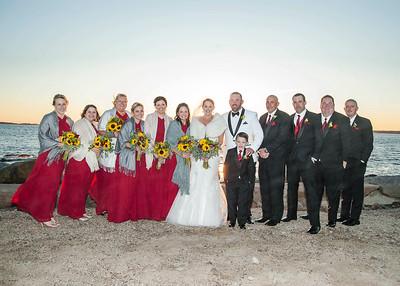 Kelly & Erick's Wedding