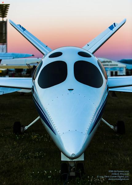 Oshkosh AirVenture 2015 - Monday, July 20
