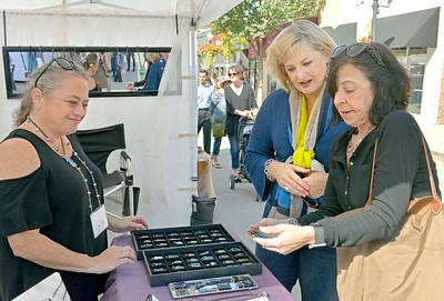 Downers Grove Art Festival