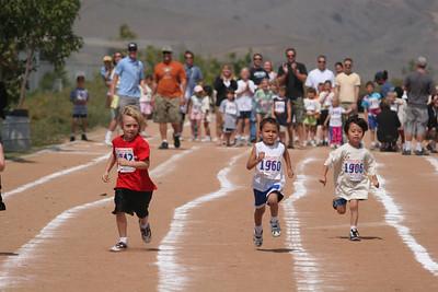 Hershey Track Meet