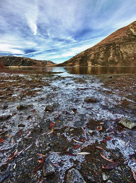 Lake Pearson Trip