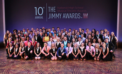 2018 Jimmy Awards Pre-Show and Red Carpet