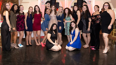 Samantha's Sweet 16 Gallery #3 - Photo credit for this gallery is by Erzsebet Eles (Eles Photography)