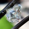 3.16ct Shield Shape Diamond, GIA J VS2 0
