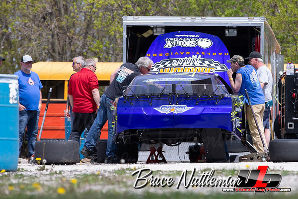 Slinger Practice May 16th, 2020