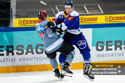EVZ Elite A - Hockey Huttwil