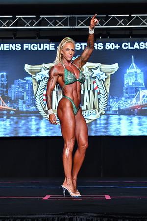 #568 Michelle Fletcher