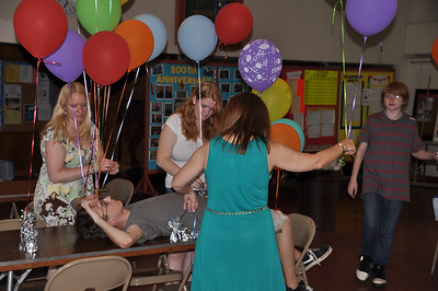 The Balloon Experiment