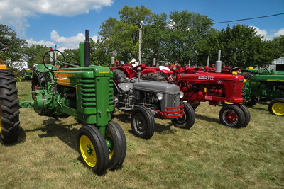150th Whiteside Co. Fair