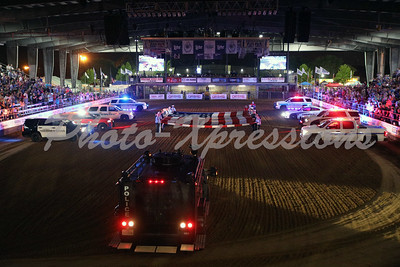 Grand Entry Saturday Sept 22
