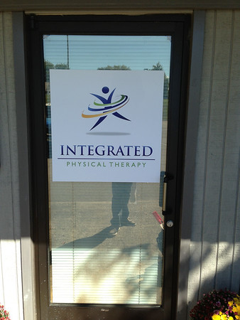 Integrated Physical Therapy 2013-10-07