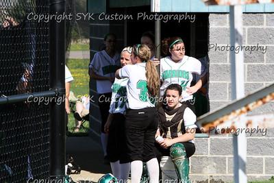 WBHS Softball vs Salem