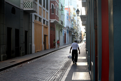 Old Town San Juan & Vieques Family Adventure