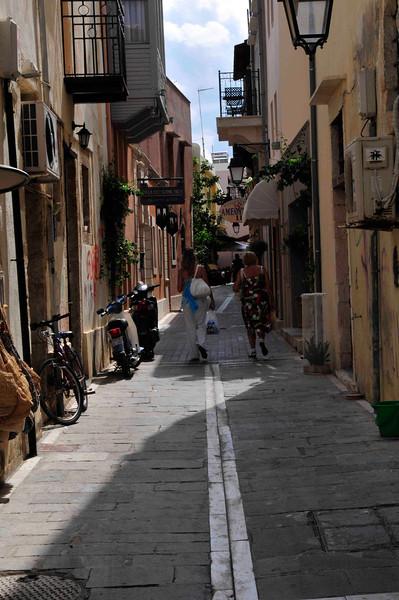 Greece Scenery
