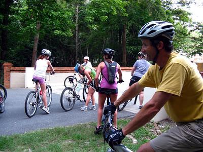 2009 Cuban MagLab Beginner Rides