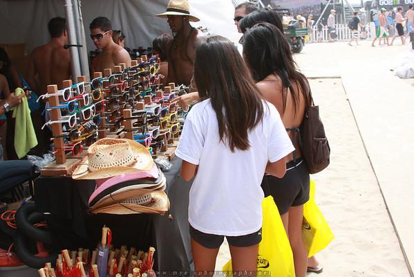 Beach Game Festival Huntington Beach 2008