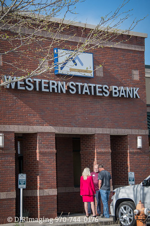 Loveland Chamber of Commerce - Business After Hours - Hosted by Western States Bank - 05/02/2019
