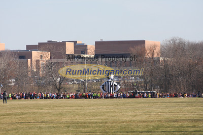Boys Seeded - 2013 Foot Locker Midwest Regional