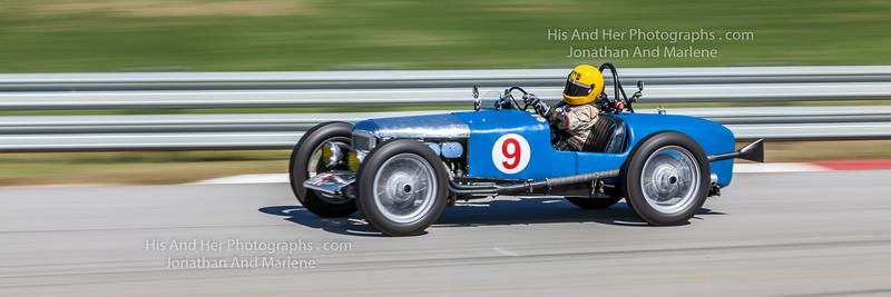 Hutchinson Island Racing (OCT 2014)