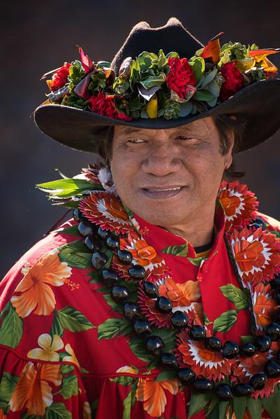Hawaiian Pa'U Riders