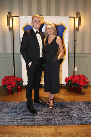 Tipperary Hurling Club of New York's Annual Dinner Dance