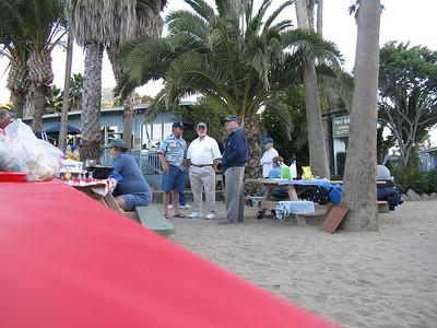 2008 Shoreline Invitational