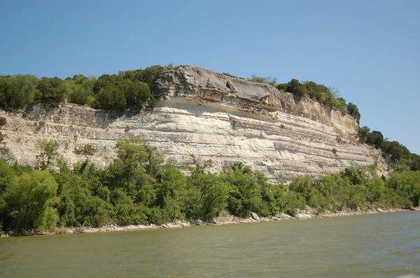 2006 Brazos River Blowout