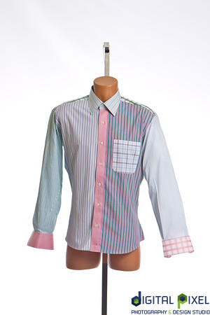 Jeffrey 69 - Dress Shirts